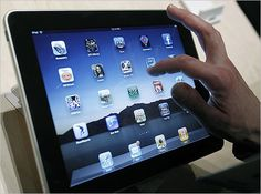 Intro to iPad2 - part 1