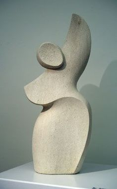 Discover recipes, home ideas, style inspiration and other ideas to try. Stone Sculpture, Sculpture Clay, Abstract Sculpture, Sculpture Ideas, Ceramic Pottery, Ceramic Art, John Bishop, Keramik Design, Sculptures Céramiques