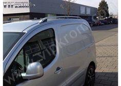 #Fiat #Doblo Alüminyum Tavan Çıtası, 2003-2010 Arası Modeller #VipKrom