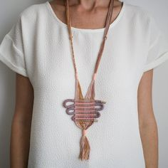 Image of Yilan Necklace