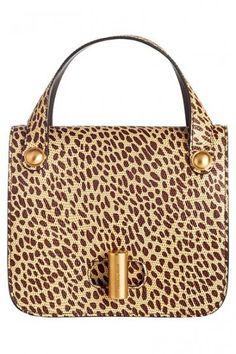 Emporio Armani handbags spring summer 2013