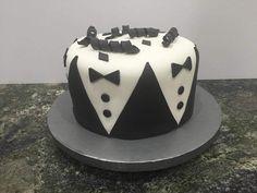 https://flic.kr/p/wGj6Xw | formal grooms cake