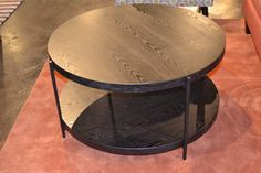 The Martini tables are back in our showroom! We have end tables and cocktail tables in a gorgeous finish. Visit our website, www.lifestylescomo.com to find more information.