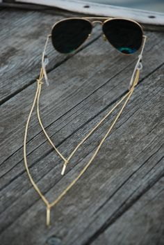 Barre Backlace | Strap your sunnies with Sintillia Statement Sunglass Straps @ http://www.sintillia.com/collections/all-styles