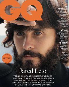 Thx to for having me ❤️❤️❤️ Valtteri Bottas, Im Mad, Liam Gallagher, Gq Magazine, Magazine Covers, Shannon Leto, Just Jared, Almost Perfect, Jared Leto