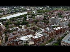 Harvard University Virtual Tour, Cambridge, MA