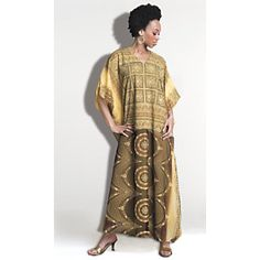 Earth Mother Caftan from ASHRO