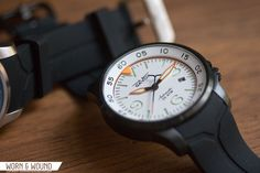 When it comes to watch design, combining cues from different watch types can…