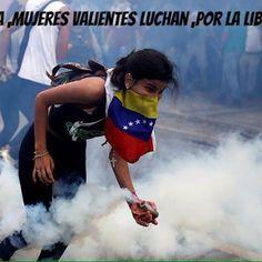 #Venezuela #oposicon #Libertad #democracia #valor