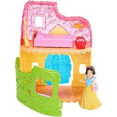 Disney Princess MagiClip Snow White Play Set