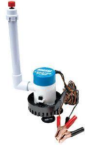 Seachoice Baitwell Aerator Kit Portable