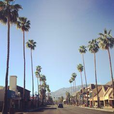 California, Road Trip