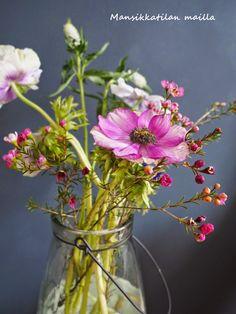 Flowers, blommor