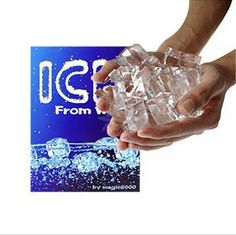 2017 NEW Magic Trick Water changes ice Frozen hands Close-up Water Close-ups Tricks Transparent Magic Ice - Kid Shop Global - Kids & Baby Shop Online - baby & kids clothing, toys for baby & kid Gadget, Illusion, Cute Babies, Baby Kids, Baby Shop Online, Street Magic, Close Up Magic, Magic Tricks, Happy Baby
