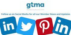 GTMA - Manufacturing Resource Centre: Company Page Admin | LinkedIn Fails, Centre, Social Media, News, Make Mistakes, Social Networks, Social Media Tips