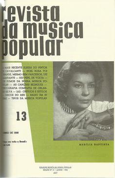 Revista da Música Popular - nº 13