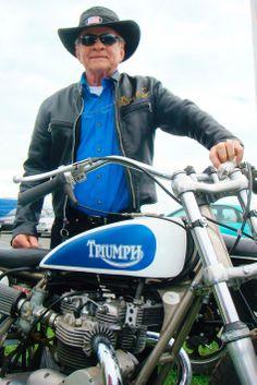 Gary Nixon