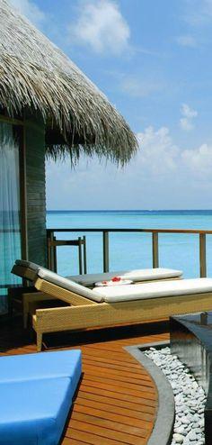 Constance Halaveli Resort....Maldives | LOLO