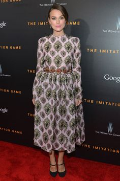 Keira Knightley might be pregnant; these are the highest paid musicians of 2014 - Vogue Australia