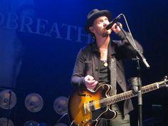 Bear Rinehart, NEEDTOBREATHE, Live at the Georgia Theatre