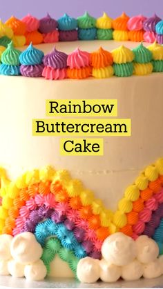 Cake Decorating Techniques, Cake Decorating Tips, Fun Baking Recipes, Sweet Recipes, Cake Cookies, Cupcake Cakes, Fun Cakes, Easter Snacks, Easter Desserts