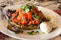 DAKOS - TOP 10 GREEK DISHES TO TRY IN 2015