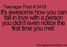 Teenager Posts:)