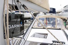 Non proprio a tutti tocca tornare in ufficio!  #GarminMarineItaly #sailing #sea #marine #boatherapy #nofilter #sailors #race #boating #mare #vela #instayacht #sport #modern #design #yacht #passion #photooftheday #cup #wedoitbetter #italianproud #GNX120 #wind #vento #bolina #regata #maxi #display #Dufour #410