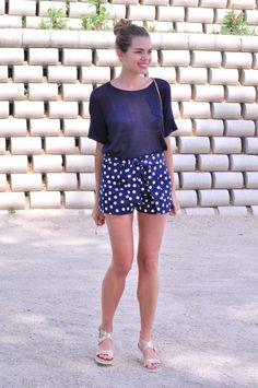 Lunares (via Bloglovin.com )