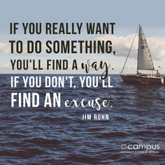Don't make excuses, just find a way. How To Stay Motivated, You Really, Monday Motivation, You Can Do, Workplace, Something To Do, Qoutes, University, Inspirational Quotes