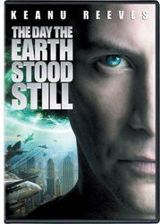 THE DAY THE EARTH STOOD STILL (TWO MOVIE