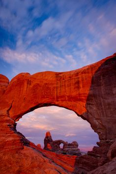 ✮ Arches National Park - Utah