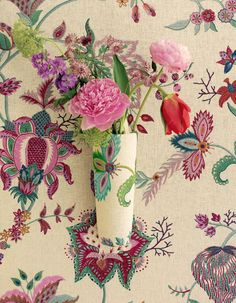 "79 Ideas: Colorful Collection by ""Manuel Canovas"" ♥ Цветна колекция от ""Manuel Canovas"""