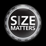 Size Matters Badge is one of our special and distinctive emblem badges displayed on vehicles. Simply mount it to your grill with our grille badge holder and swap the badges whenever you want. Front Grill, Size Matters, Badge Holders, Grilling, Mini, Crickets, Grill Party