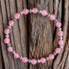 Jade bracelet / náramek jadeit