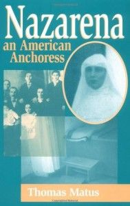 Pope Francis visits an American anchoress
