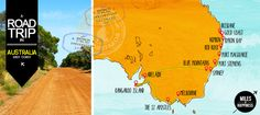 The Ultimate guide to a Mythical Road Trip : Australia, East Coast — Miles of Happiness www.milesofhappiness.com