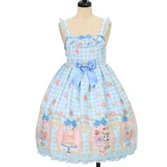 Worldwide shipping available ♪ Whip Collection JSK Angelic Pretty https://www.wunderwelt.jp/en/products/w-18516  IOS application ☆ Alice Holic ☆ release Japanese: https://aliceholic.com/ English: http://en.aliceholic.com/