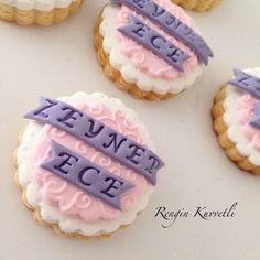Bebek Kurabiyeleri / Cookies for newborn