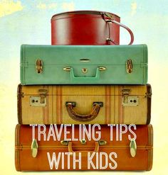 Travel tips with kids  #ad #VRMonth http://mamato5blessings.com/2015/07/vacationing/ @WyndhamVacationRentals