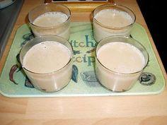 La meilleure recette de Crème au café! L'essayer, c'est l'adopter! 4.5/5 (4 votes), 3 Commentaires. Ingrédients: 60cl de lait demi écrémé  2càs de sucre liquide  1 stick de café  2g d'agar agar  4 carré de chocolat noir