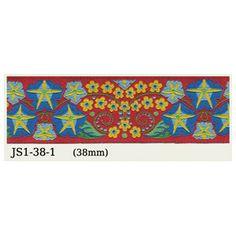 JS1-38-1 USAリボン m単位 (m)