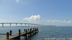 Sanibel Island Florida Bridge