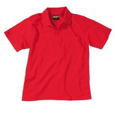 Kids Basic Short Sleeve Polo $8.99 Best & Less - School Zone
