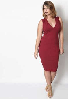 FINAL SALE - NO REFUNDS/RETURNS/EXCHANGES Rebdolls is an unapologetic apparel brand that produces missy and plus fashion in sizes 0 to 32. Established in NYC, the brand understands that a woman's clos