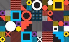 Poble Espanyol Barcelona by Atipus Graphic Design