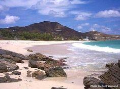 Best Hidden Beaches on St Croix - Grapetree Bay