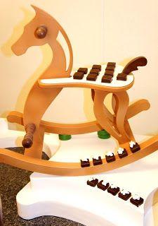 Ars Chocolatum: Chocolate creations @ Jean-Marie Auboine www.arschocolatum.com