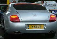 Custom Plate  www.Premier-Number-Plate.co.uk