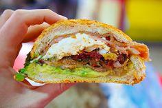 The World's 10 Best Sandwiches | ShortList Magazine